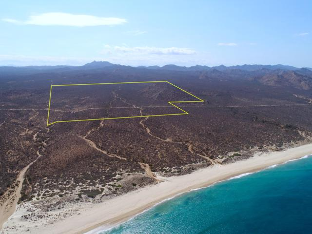 Development Site, East Cape, BS  (MLS #19-1888) :: Ronival