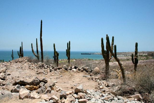Cerrada Del Diamante Pedregal, La Paz, BS  (MLS #19-1899) :: Los Cabos Agent