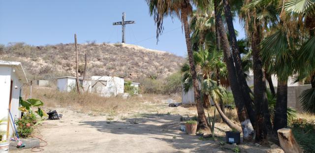 Blvd. Mar De Cortez, San Jose del Cabo, BS  (MLS #19-1920) :: Own In Cabo Real Estate