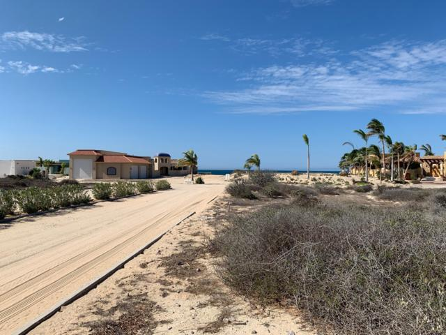 Lighthouse Pt. Lot B8, East Cape, BS  (MLS #19-1930) :: Own In Cabo Real Estate