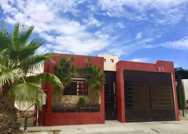 Lot 17 Villa Albacete Mz 41, San Jose del Cabo, BS  (MLS #19-1933) :: Los Cabos Agent