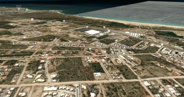 LOT 10 Avenida Crispin Cesena, Cabo Corridor, BS  (MLS #19-1985) :: Los Cabos Agent