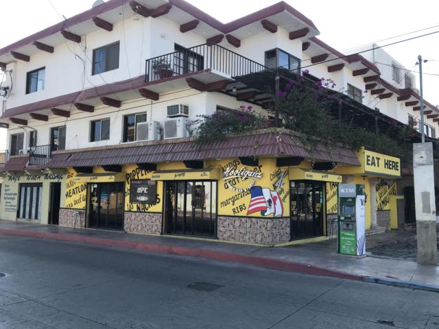 Downtown Cabo San Lucas, Cabo San Lucas, BS  (MLS #19-2003) :: Los Cabos Agent