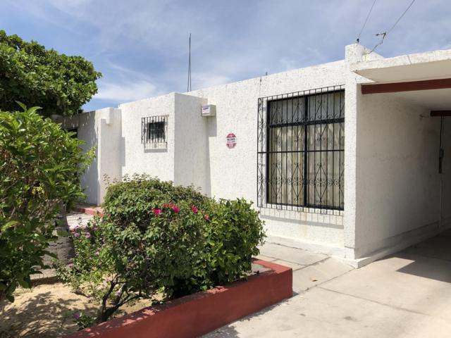 Florentino Ameghino, La Paz, BS  (MLS #19-2021) :: Los Cabos Agent