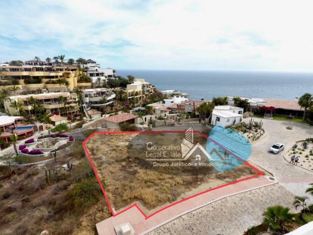 Camino Del Mar, Cabo San Lucas, BS 23455 (MLS #19-2025) :: Los Cabos Agent