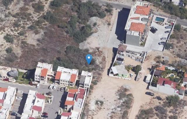 Chamizal, San Jose del Cabo, BS  (MLS #19-2052) :: Los Cabos Agent