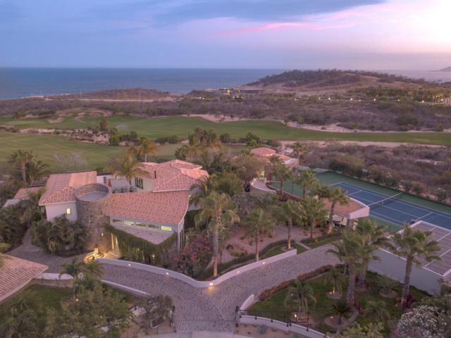 Casa Kokomo, San Jose del Cabo, BS  (MLS #19-2066) :: Los Cabos Agent