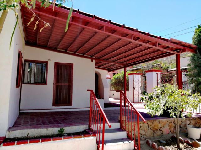 Salvatierra  Lote 9, Mza 134, Cabo San Lucas, BS  (MLS #19-2087) :: Ronival