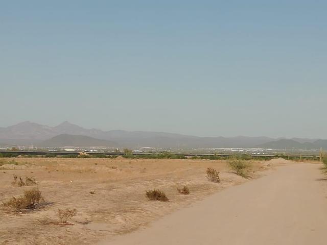 Centernario, La Paz, BS  (MLS #19-2107) :: Own In Cabo Real Estate