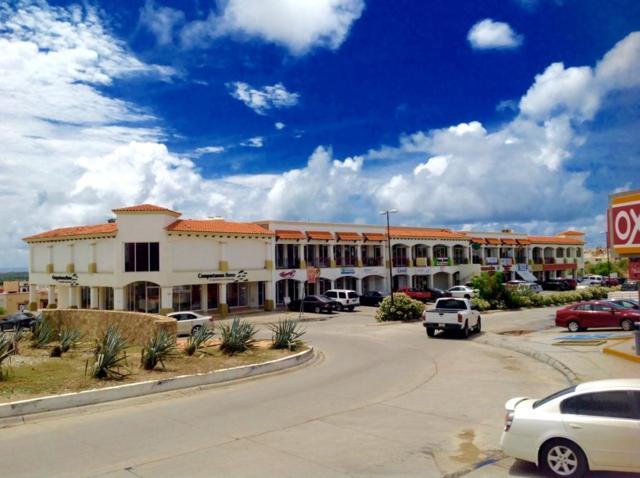Plaza Comercial Monte Real, San Jose del Cabo, BS  (MLS #19-2113) :: Los Cabos Agent