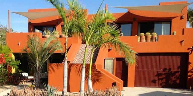 in Hermosa Vista, East Cape, BS  (MLS #19-2131) :: Los Cabos Agent