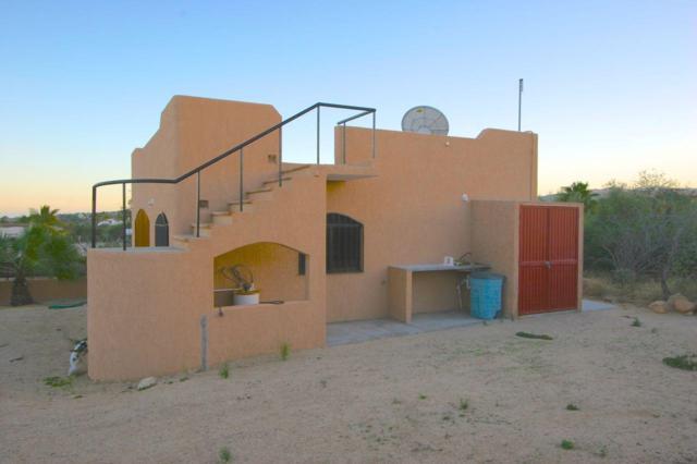 Casa Ericksen, East Cape, BS  (MLS #19-214) :: Los Cabos Agent