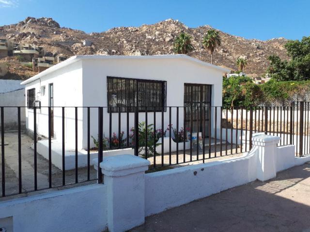Josefa Ortiz De Dominquez, Cabo San Lucas, BS  (MLS #19-2143) :: Los Cabos Agent