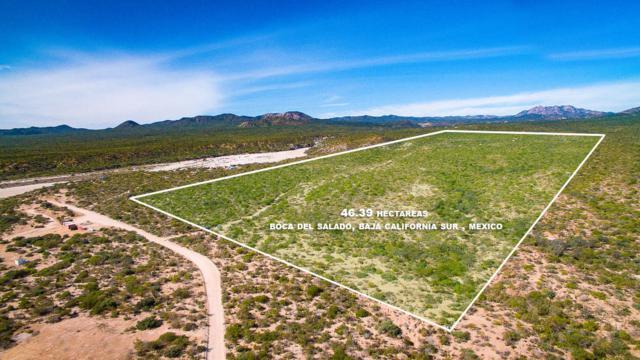 Camino A Cabo Del Este, East Cape, BS  (MLS #19-218) :: Coldwell Banker Riveras