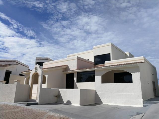 Villa Cortes 7, Cabo San Lucas, BS  (MLS #19-222) :: Coldwell Banker Riveras