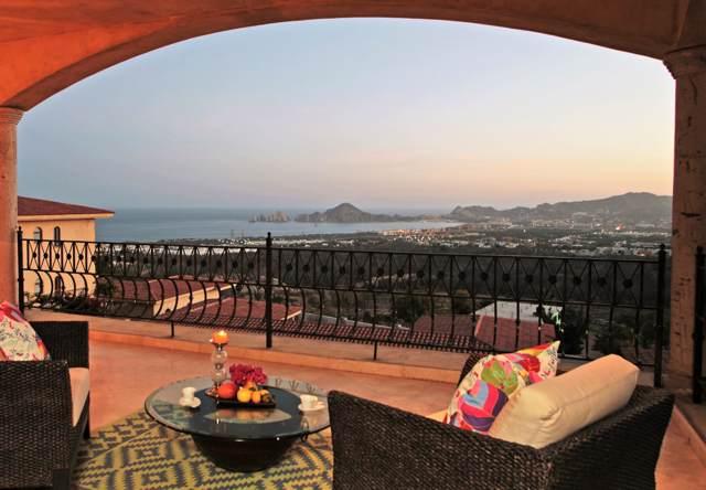 Plumeria B, Cabo Corridor, BS  (MLS #19-2281) :: Own In Cabo Real Estate