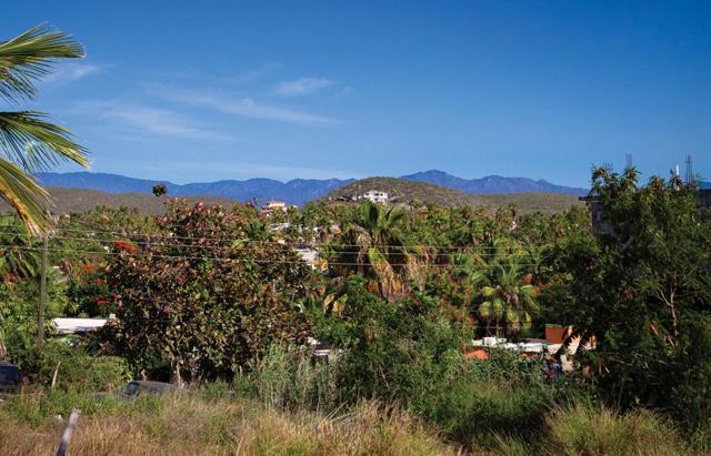S/N Calle Sin Nombre, Pacific, BS  (MLS #19-234) :: Los Cabos Agent