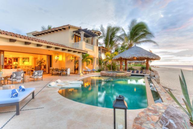 3 Via Las Playas, San Jose del Cabo, BS  (MLS #19-235) :: Own In Cabo Real Estate