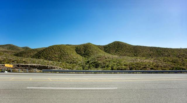 Km76 Carr.Transp. La Paz- Todos S., Pacific, BS  (MLS #19-237) :: Los Cabos Agent