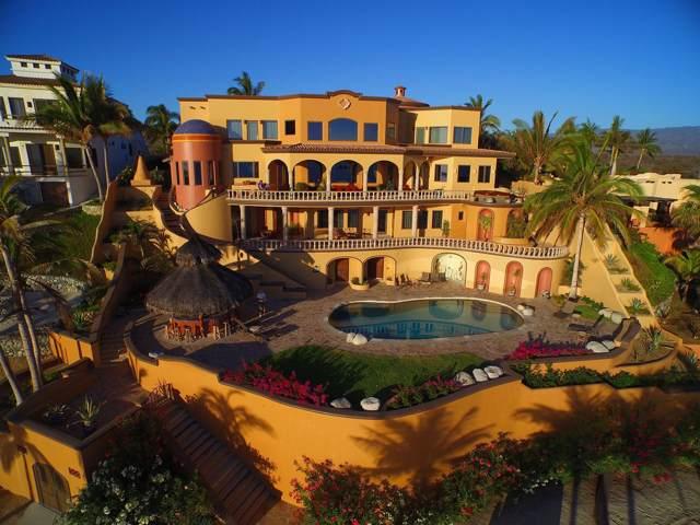 Rancho Leonero, East Cape, BS  (MLS #19-2410) :: Los Cabos Agent