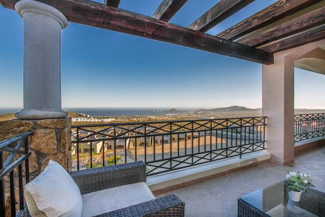 Penthouse Phase 3B #342, Cabo Corridor, BS  (MLS #19-2424) :: Los Cabos Agent