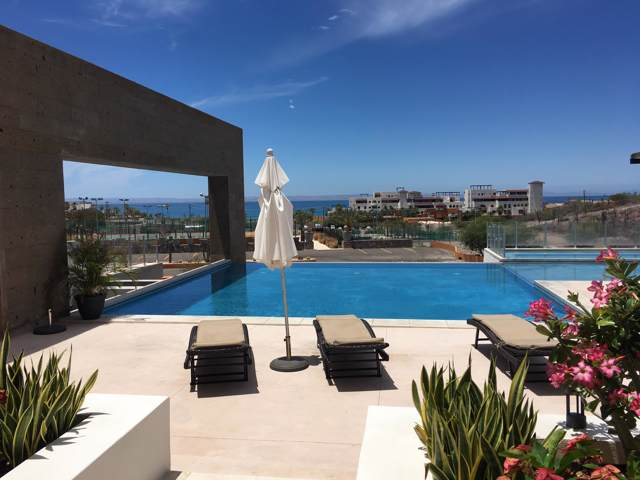 Marmol #302, La Paz, BS  (MLS #19-2435) :: Own In Cabo Real Estate