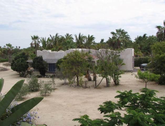 n/a Casa Gras, Pacific, BS  (MLS #19-2441) :: Los Cabos Agent