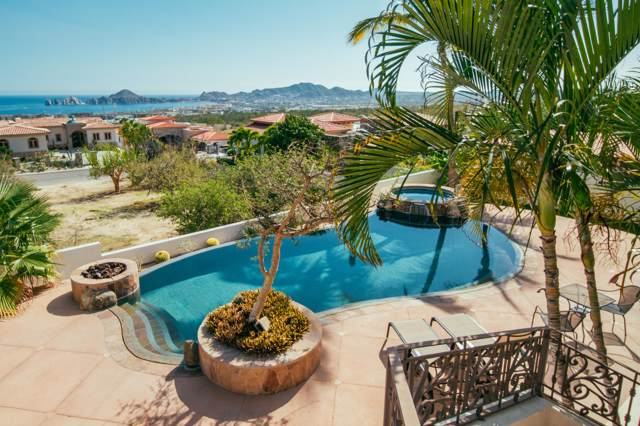 Casa Paraisio - Best Views in Cabo,, Cabo Corridor, BS  (MLS #19-2446) :: Los Cabos Agent
