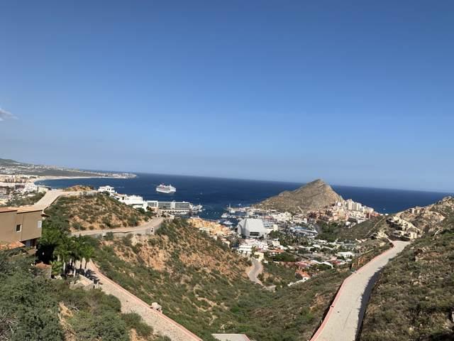 Camino Grande Pedregal, Cabo San Lucas, BS  (MLS #19-2448) :: Los Cabos Agent