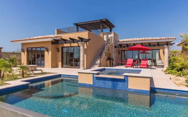 Casita #27, Pacific, BS  (MLS #19-2453) :: Los Cabos Agent