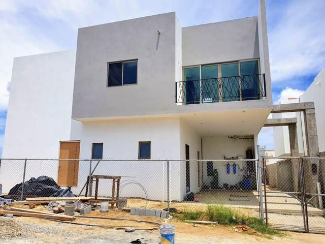 Jacarandas, Cabo San Lucas, BS  (MLS #19-2457) :: Los Cabos Agent