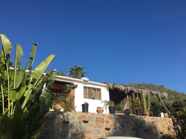 Highway Todos Santo To La Paz, Pacific, BS  (MLS #19-2460) :: Los Cabos Agent
