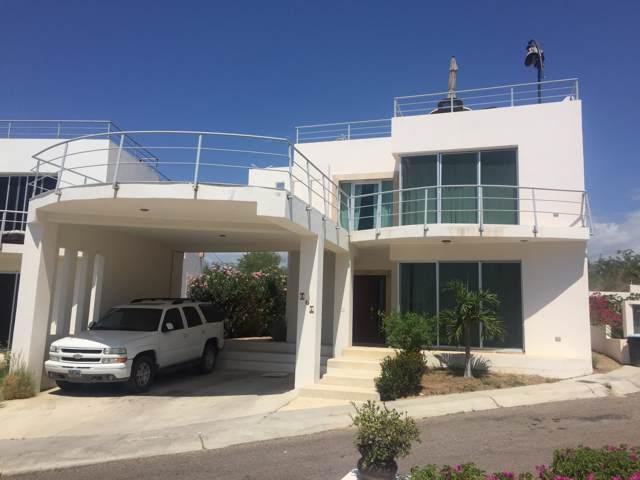 #17 El Tezal, Cabo Corridor, BS  (MLS #19-2471) :: Coldwell Banker Riveras