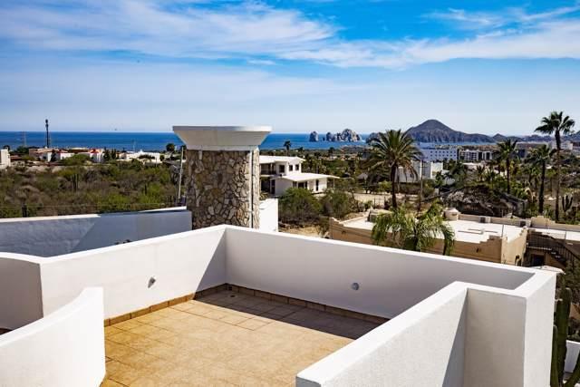 Callejon Roma, Cabo Corridor, BS  (MLS #19-2482) :: Los Cabos Agent