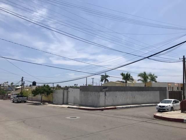 Paseo De Los Marinos, San Jose del Cabo, BS  (MLS #19-2483) :: Los Cabos Agent