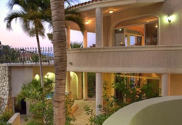 Pedregal Callejon Del Amor, Cabo San Lucas, BS  (MLS #19-2488) :: Los Cabos Agent