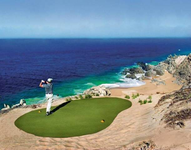 Quivira Los Cabos - Mavila Level 2, Pacific, BS  (MLS #19-2499) :: Los Cabos Agent