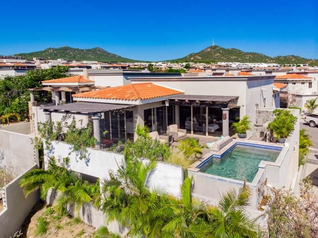 Ventanas Del Cortes, Phase 1, Cabo Corridor, BS  (MLS #19-2504) :: Los Cabos Agent
