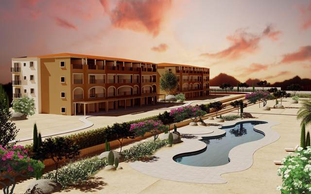 Quivira - Mavila Tower Level 3, Pacific, BS  (MLS #19-2506) :: Los Cabos Agent