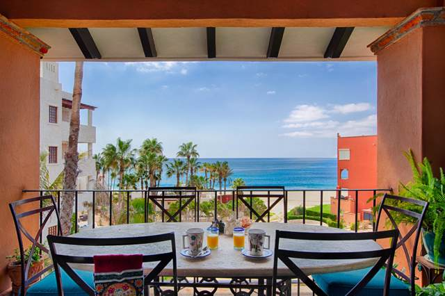 Casa Del Mar Resort Phase 1 Delfin 301, San Jose Corridor, BS  (MLS #19-2538) :: Own In Cabo Real Estate