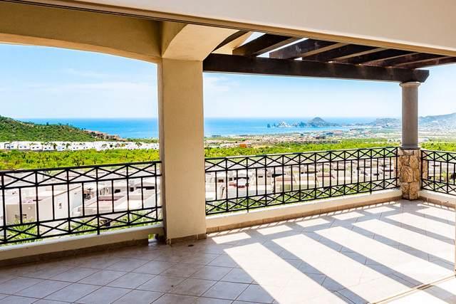 Ventanas De Cabo (Phase 3B) #542, Cabo Corridor, BS  (MLS #19-2542) :: Los Cabos Agent