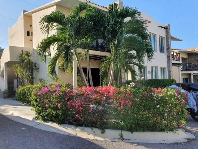 Casa 7 Edifico 2 23405 #7, San Jose del Cabo, BS  (MLS #19-2544) :: Los Cabos Agent