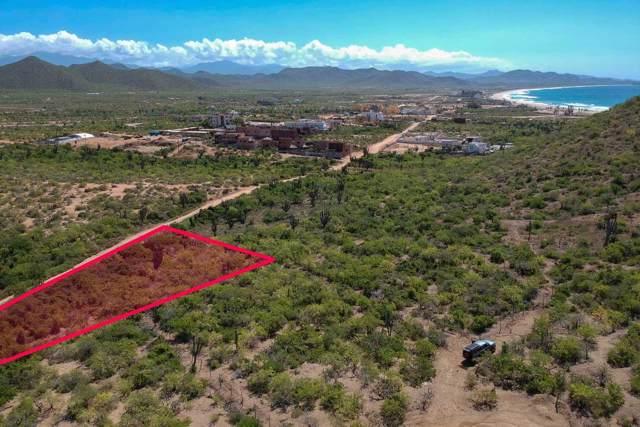 Calle S/N, Pacific, BS  (MLS #19-2563) :: Los Cabos Agent