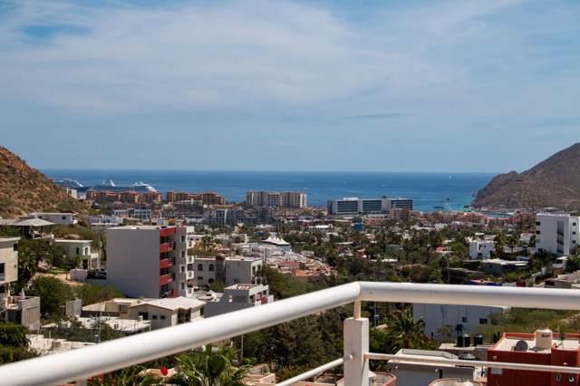Miguel A Herrera S N #401, Cabo San Lucas, BS  (MLS #19-2610) :: Los Cabos Agent