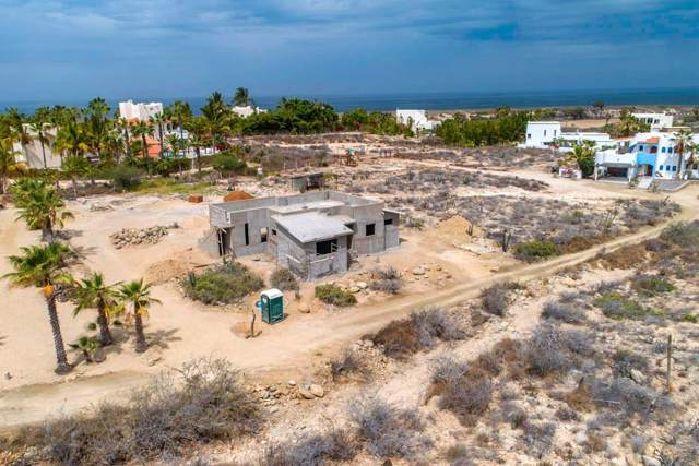 Calle S/N, Pacific, BS  (MLS #19-2612) :: Los Cabos Agent