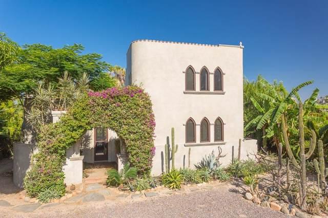 Casa Morocco, Pacific, BS  (MLS #19-2631) :: Los Cabos Agent