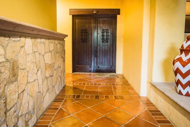 Hacienda Residences #1103, Cabo San Lucas, BS  (MLS #19-2633) :: Los Cabos Agent