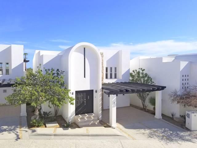Callejon Roma, Cabo Corridor, BS  (MLS #19-2636) :: Los Cabos Agent