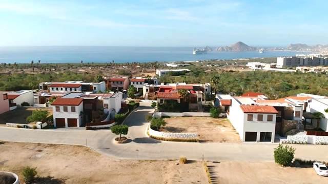 Lote 27 Ciruelos, Cabo Corridor, BS  (MLS #19-2638) :: Los Cabos Agent
