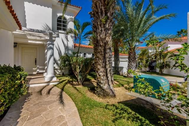 Carretera Transpeninsular Km 2 D401, San Jose Corridor, BS  (MLS #19-2641) :: Own In Cabo Real Estate